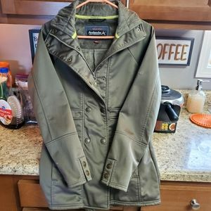 AVALANCHE WEATHER SHIELD LADIES JACKET, SIZE SMALL